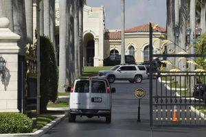 Thêm một phụ nữ bị bắt vì xâm nhập khu nghỉ dưỡng Mar-a-Lago của Trump