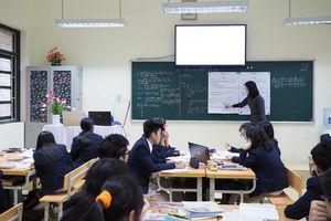 Trường chất lượng cao: Tăng học phí phải gắn với tăng chất lượng