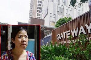 Vụ trường Gateway: Bị can Nguyễn Bích Quy từ chối luật sư