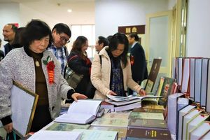 Số hóa 150.000 trang sách về Hà Nội