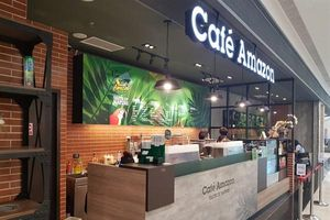 Cafe Amazon, chuỗi Cafe nổi tiếng nhất Thái Lan, sắp vào Việt Nam