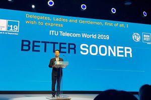 Các ngôi sao công nghệ thế giới sẽ đến Việt Nam vào tháng 9/2020