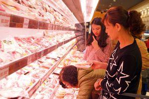 Vì sao người dân TP. HCM được khuyến khích dùng thịt lợn đông lạnh?