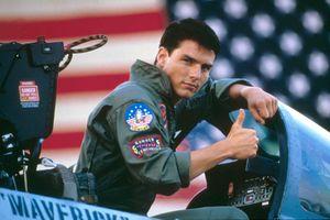 TT Trump tung hô phi công F-35 đẹp trai và 'xịn' hơn Tom Cruise
