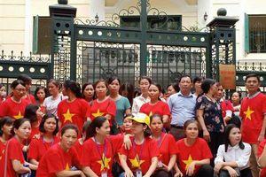 Phận giáo viên hợp đồng: Hà Nam được 'mở lối', Hà Nội sẽ ra sao?