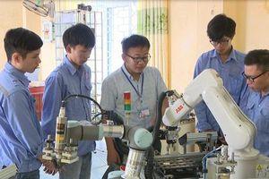 Tỷ lệ lao động kỹ năng cao của Việt Nam chiếm 11,6% tổng lực lượng lao động