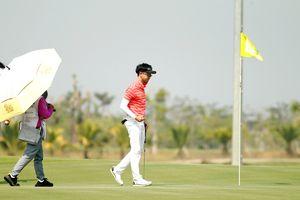 Varuth Nguyễn lần đầu đăng quang giải chuyên nghiệp VPGTour