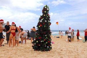 13 phong tục đón Giáng sinh 'kỳ cục' nhất trên thế giới