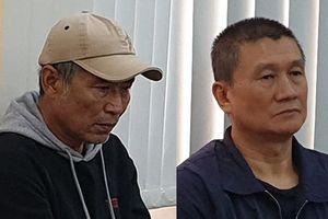 Bắt 2 kẻ bị truy nã trong đường dây hơn 1 tấn ma túy