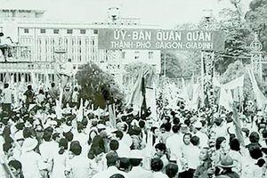Những ngày đầu bảo vệ thành quả cách mạng