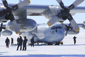 Tai nạn máy bay Hercules C-130 có thể mãi mãi là bí ẩn