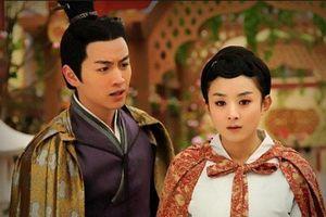 Cuộc tình vô vọng với chị dâu của hoàng đế đẹp trai nhất Trung Hoa