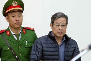 Gia đình ông Nguyễn Bắc Son đã khắc phục được 21 tỷ