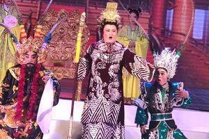 Nghệ sĩ Phạm Huyền Trâm hút hồn khán giả mê tuồng cổ