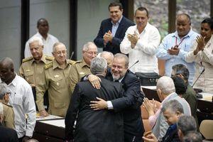 Sau hơn 40 năm, Cuba có thủ tướng đầu tiên