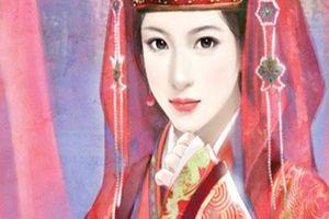 Người phụ nữ khiến Tào Tháo cả đời yêu thương và ân hận