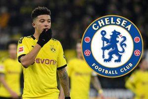 CHUYỂN NHƯỢNG (23/12): M.U muốn mua 'hàng thải' của Barca, Chelsea chi đậm vì sao trẻ