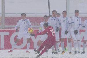 Quang Hải nhận tin cực vui từ Liên đoàn Bóng đá châu Á