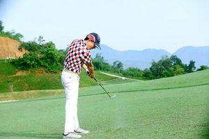 Geleximco Hilltop Valley Golf Club – Trải nghiệm mới lạ dành cho các golf thủ