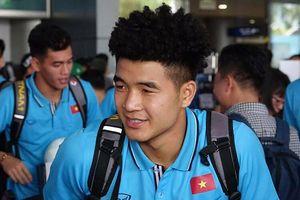 U23 Việt Nam được 'xả trại' khi về TP HCM
