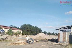 Gia Lai:Huyện Phú Thiện có 'nôn nóng' khi cưỡng chế lúa của người dân?