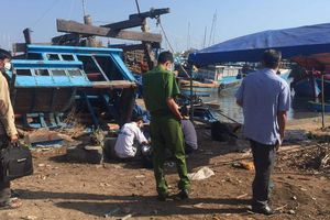 Thi thể ngư dân nổi trên sông sau 2 ngày mất liên lạc