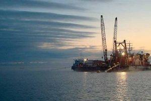 Công ty châu Âu rời Nord Stream-2: Người Nga sẵn sàng...