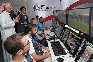 Vòng chung kết U23 châu Á 2020 chính thức áp dụng công nghệ VAR