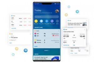 Huawei thay thế ứng dụng của Google từ cuối năm nay