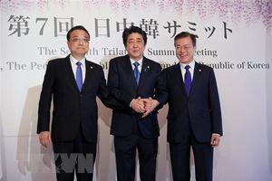 Tổng thống Hàn Quốc đề xuất thành lập cộng đồng kinh tế Đông Bắc Á