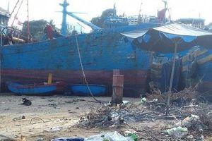 Bình Thuận: Phát hiện thi thể người đàn ông trôi trên sông sau nhiều ngày mất tích