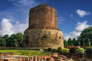 Ấn Độ : Vườn Lộc Uyển vào danh sách xét di sản văn hóa thế giới