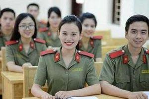 Học viện ANND được cấp chứng chỉ theo khung năng lực ngoại ngữ 6 bậc