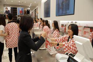 Sau TP.HCM, tỉ phú Nhật muốn mở cửa hàng tại Hà Nội