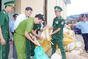 Bộ đội Biên phòng Đà Nẵng: Bảo vệ vững chắc chủ quyền, an ninh trật tự khu vực biên giới biển