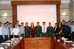 Xây dựng lực lượng tự vệ Công ty Mẹ - PVN vững mạnh, hoàn thành xuất sắc mọi nhiệm vụ được giao