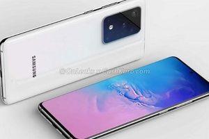 Không phải Galaxy S11, Galaxy S20 mới là tên của chiếc flagship thế hệ tiếp theo của Samsung