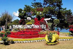 Festival hoa Đà Lạt 2019: Đảm bảo an ninh trật tự là nhiệm vụ hàng đầu