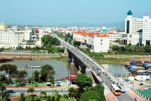 Thành phố Móng Cái: Điểm đến hấp dẫn vùng biên cương