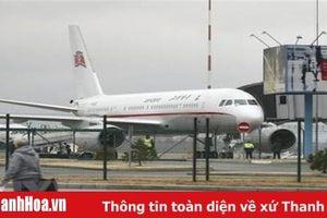 Số chuyến bay và vận tải biển quốc tế của Triều Tiên giảm mạnh