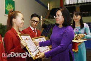 Tuyên dương, khen thưởng HLV, VĐV đạt thành tích cao tại SEA Games 30