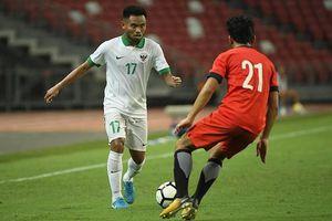 CLB Bỉ mời gọi 'ngôi sao' của Indonesia ngay sau khi từ giã Công Phượng