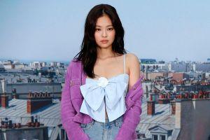 Vì sao Jennie và dàn sao châu Á được các nhà mốt quốc tế cưng chiều?