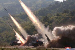 Triều Tiên có thể thực hiện hành động khiêu khích 'vùng xám' tối đa trong năm 2020