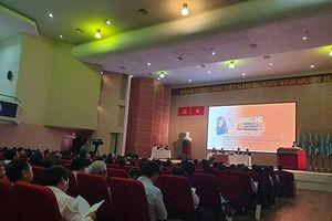 Đại học Quốc gia Thành phố Hồ Chí Minh có mặt trên nhiều bảng xếp hạng uy tín
