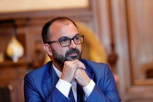 Phản đối không tăng chi ngân sách, Bộ trưởng Giáo dục Italy từ chức