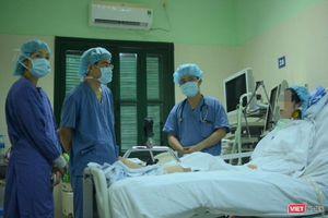 Bệnh nhân được sửa tim, ghép phổi có thể xuất viện trước Tết Nguyên đán