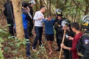 Giây phút bàng hoàng chứng kiến kẻ nghi ngáo đá cầm dao truy sát khiến ít nhất 5 người tử vong ở Thái Nguyên