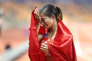 Thể thao Việt Nam thành công, vui mà cũng hơi... buồn