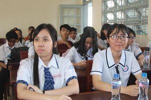 56 học sinh Đồng Tháp tham gia Kỳ thi tuyển chọn Học sinh giỏi Quốc gia năm 2020